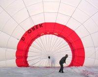 Ballonfahrt verschenken